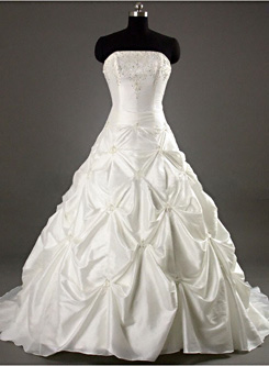 Custom Wedding Dresses & Wedding Gown Alterations - Phoenix ...